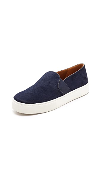 Vince Blair Haircalf Sneakers