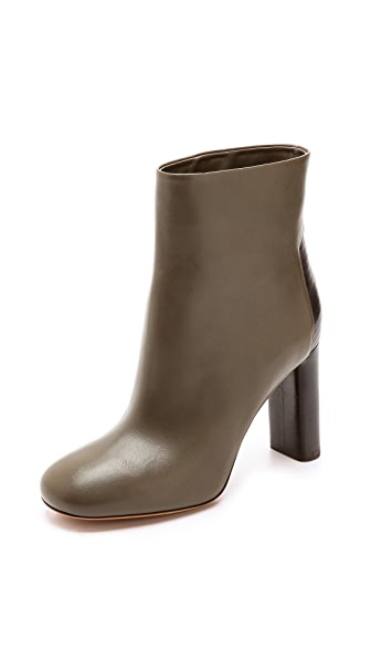 Vince Paige High Heel Booties