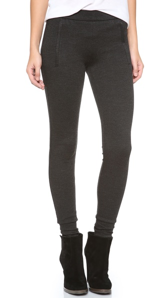Vince Ponte Leggings
