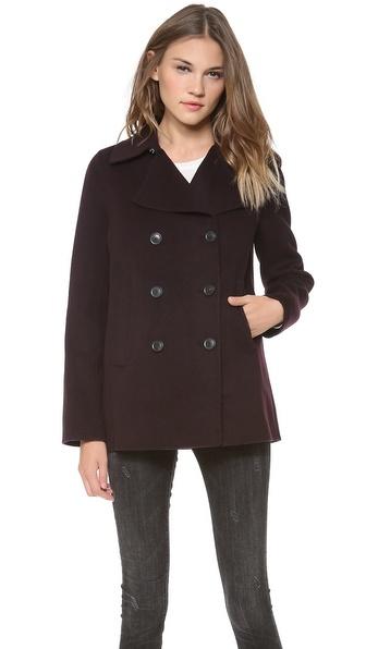 Vince Pea Coat