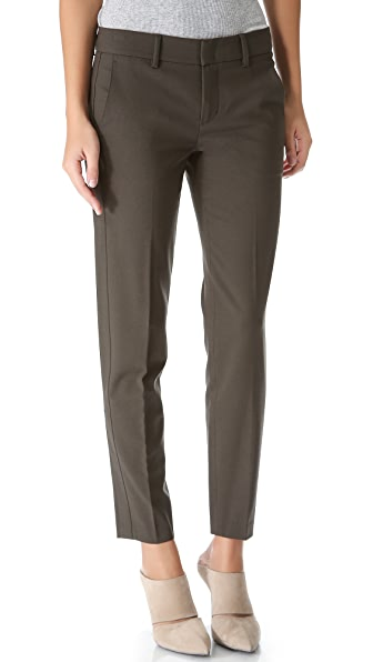 Vince Side Strapping Pants