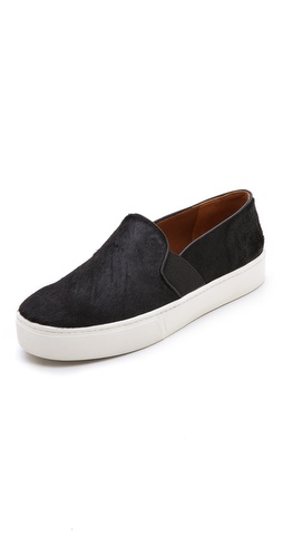 Vince Blair Haircalf Slip On Sneakers at Shopbop / East Dane