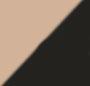 Cappuccino/Black