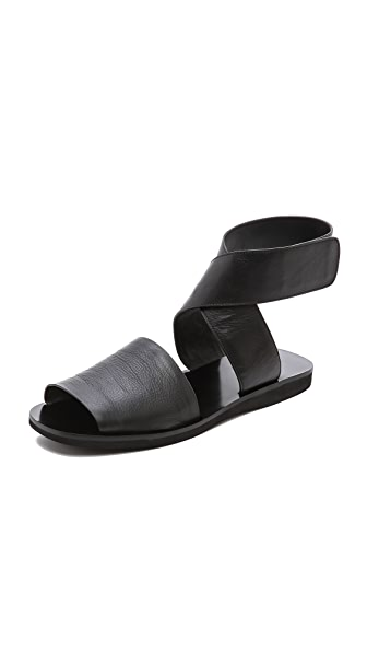 Vince Sabine Leather Sandals