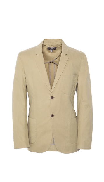 Vince Suiting Blazer