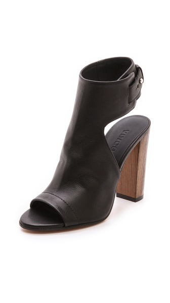 Vince Addie Cutout Sandals