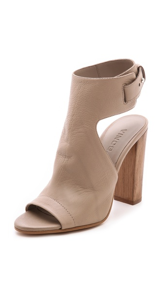 Vince Addie Cutout Sandals