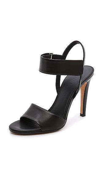 Vince Genna Sandals