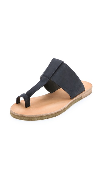 Vince Harmen Toe Ring Sandals