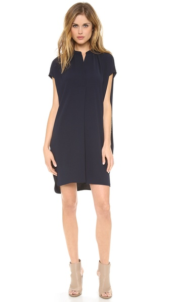Vince Popover Dress