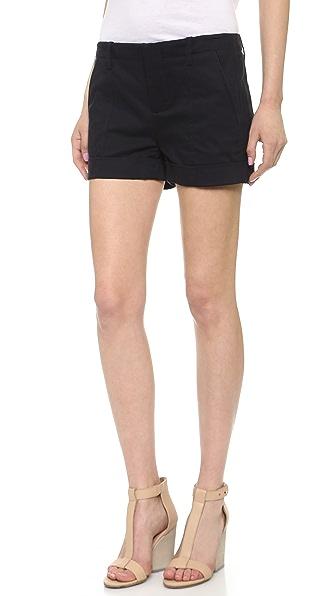Vince Slim Cargo Shorts