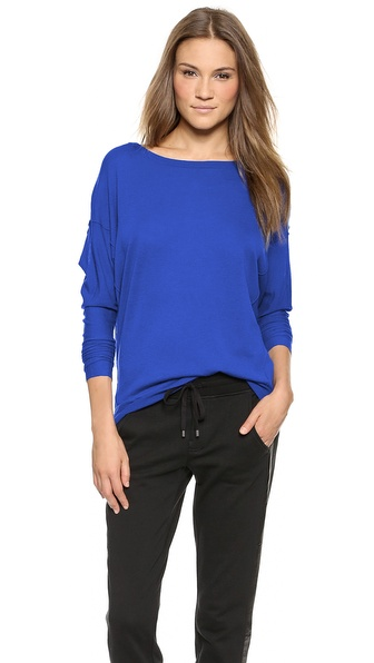 Vince Dolman Boat Neck Sweater
