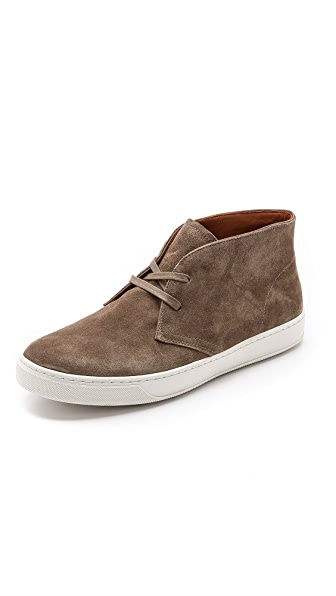 Vince Abe Suede Sneakers