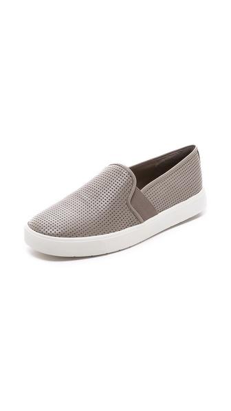 Kupi Vince cipele online i raspordaja za kupiti Vince Blair Slip On Sneakers Woodsmoke cipele