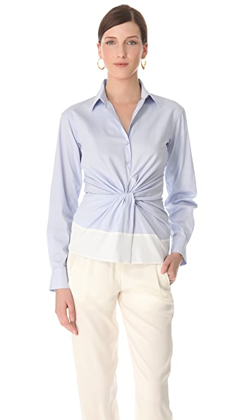 Vionnet Button Down Shirt