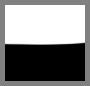 Black/Off White