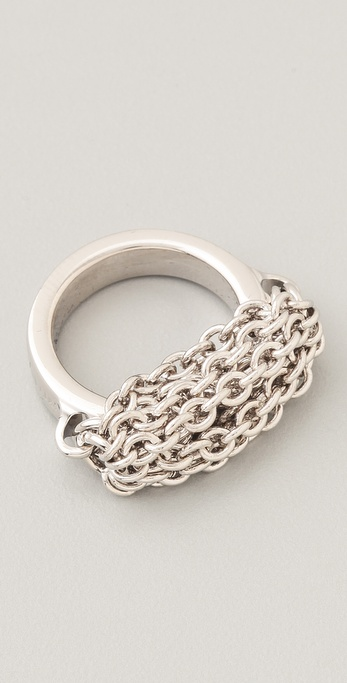 Vita Fede Catena Single Ring
