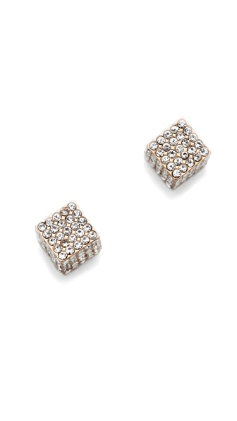Vita Fede Cubo Earrings