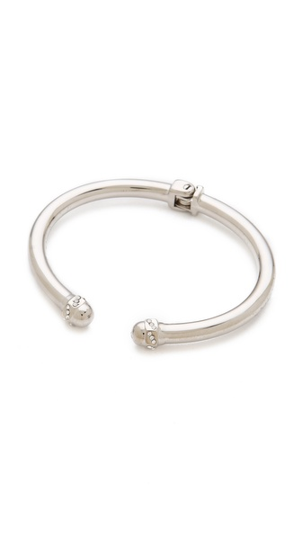 Vita Fede Mini Bulloni Crystal Cuff