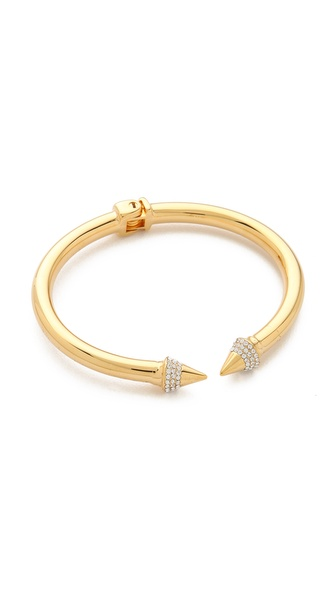 Vita Fede Mini Titan Crystal Bracelet