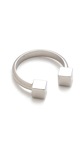Vita Fede Ultra Mini Cubo Ring
