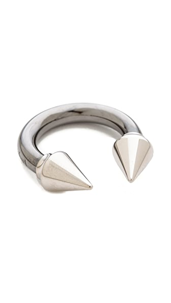Vita Fede Titan Two Tone Ring