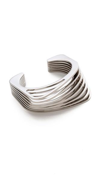 Vita Fede Futturo Cutout Bracelet