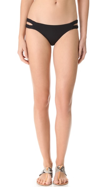 Vitamin A Chloe Braid Bikini Bottoms