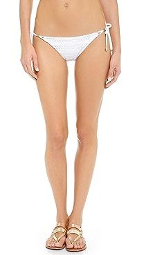 Vitamin A Gwyneth Tieside Bikini Bottom