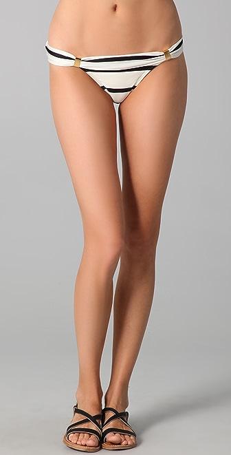 ViX Swimwear Odette Bia Tube Bikini Bottoms