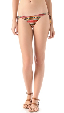 Vix Swimwear Sahara Tie Side Bikini Bottoms