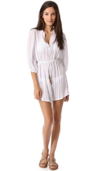 ViX Swimwear Christy Cover Up Tunic