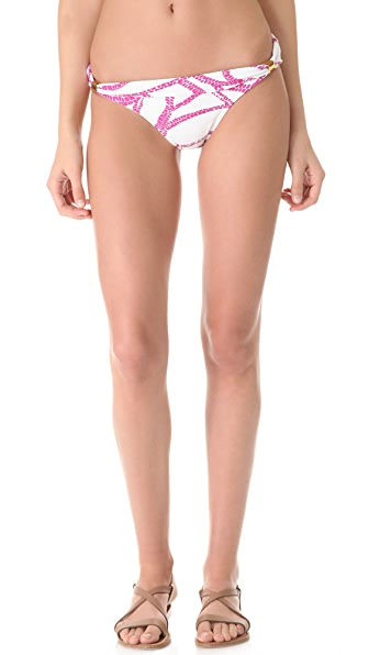 ViX Swimwear Barbados Bikini Bottoms