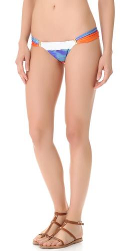 Vix Swimwear Caribe Sash Bikini Bottoms