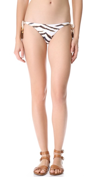 Vix Swimwear Jamaica Tie Side Bikini Bottoms