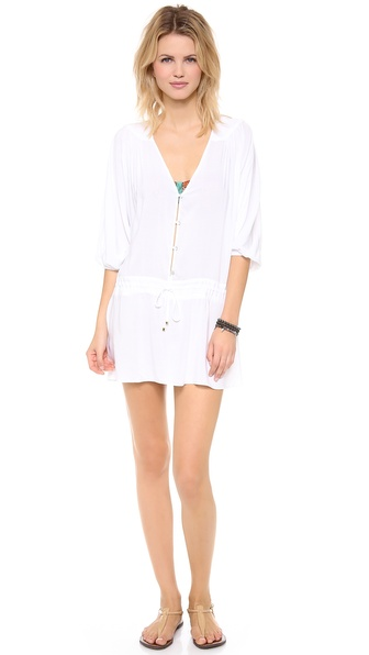 Vix Swimwear Adriana Caftan