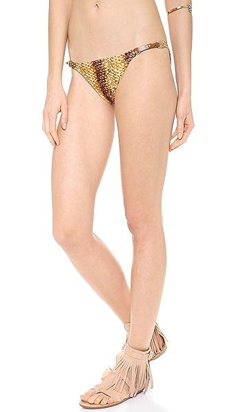 Vix Swimwear Cacica Bikini Bottoms