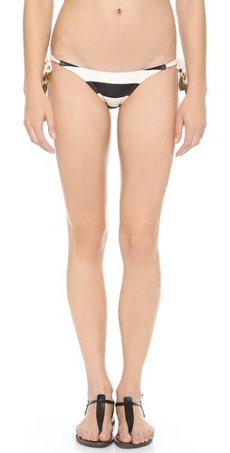 Vix Swimwear Jambo Bikini Bottoms at Shopbop / East Dane