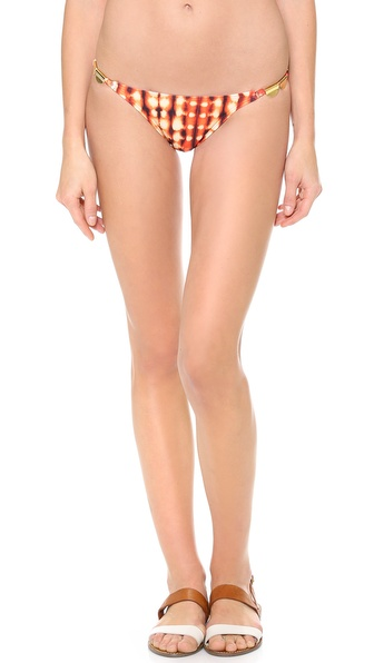 Vix Swimwear Guarani Bikini Bottoms