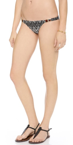 Vix Swimwear Tapajos Bikini Bottoms at Shopbop / East Dane