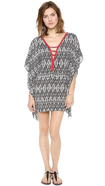 ViX Swimwear Camila Caftan