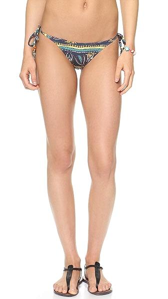 ViX Swimwear Sofia Agra Bikini Bottoms
