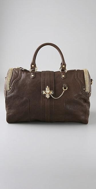 Velvetine Sean Bag