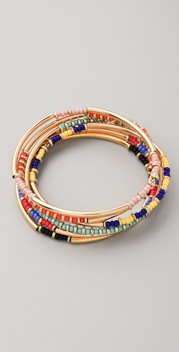 Vanessa Mooney Allie Bangles