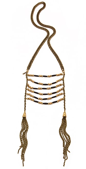 Vanessa Mooney Juliet Statement Necklace