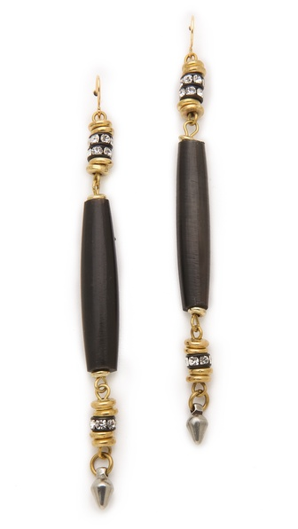 Vanessa Mooney The Octavia Earrings