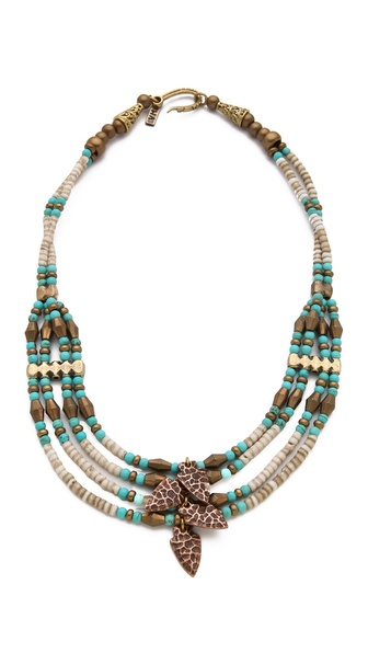 Vanessa Mooney Genevieve Necklace