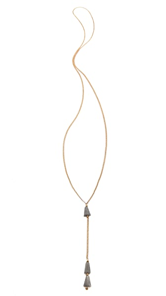 Vanessa Mooney The Coba Rosary Necklace
