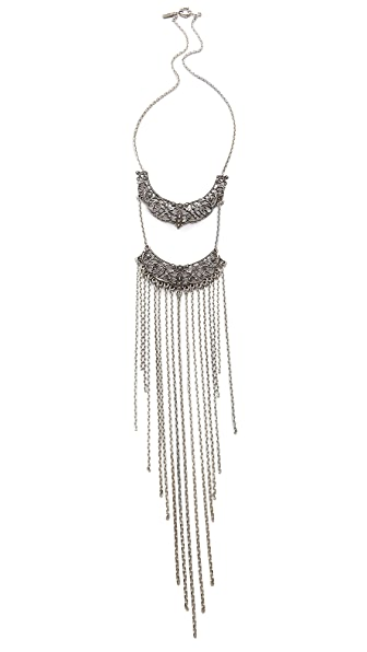 Vanessa Mooney The Royal We Statement Necklace