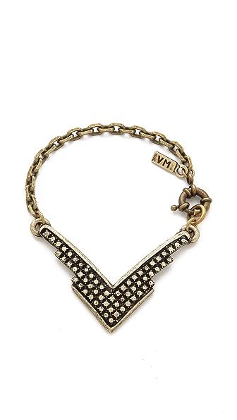 Vanessa Mooney Fortune's Fool Bracelet